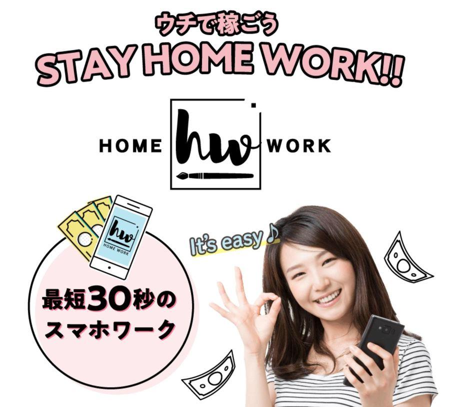 HOME WORK(ホームワーク)の稼げるマニュアル本を購入して分かった事実!返金するには大きな壁が・・・